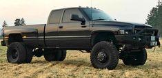 Dodge Dually, Dually Trucks, Dodge Trucks, Chevrolet Trucks, New Trucks, Lifted Trucks, Lifted Cummins, 1957 Chevrolet, Chevrolet Impala