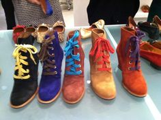 Kate Spade boots. Photo from Monkees of Lexington!