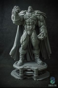 Top 5 Sculpting by Sheridan Doose Sheridan Doose is a Digital and Traditional Sculptor from Toron Character Design References, Comic Character, Character Concept, Concept Art, Marvel Characters, Marvel Heroes, Cg Art, Fanarts Anime, 3d Prints
