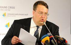 Il consigliere del ministero degli Interni dell'Ucraina Anton Gerashchenko ha chiesto di essere informato sui cittadini russi coinvolti nei raid aerei in Siria per poter mettere sul web i loro nomi.