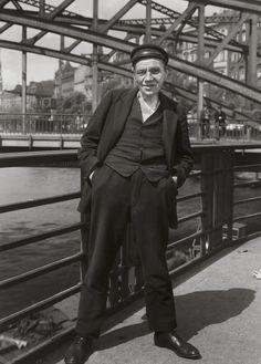 August Sander. Unemployed Sailor. 1929.