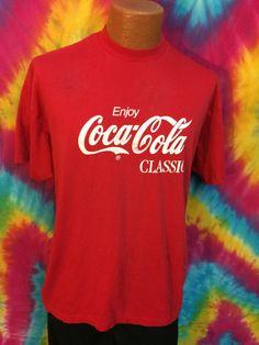 Shirt girls cola coca