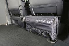 SpaceCamper-Shop | Der SpaceCamper VW T6 Camping-Ausbau - Reisemobil, Wohnmobil, Campingbus und Alltagsfahrzeug in Darmstadt