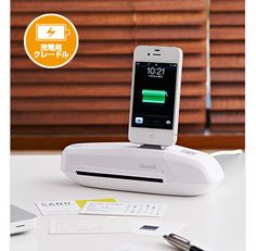 Gizmine - iScamil mini iPhone 4 Scanner