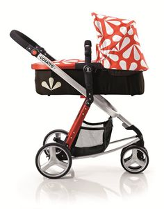 Cosatto Giggle 3 in 1 Combi - converts into a stroller (up to 3 years). Currently - 20% off. http://www.babydino.com/cosatto-giggle-sunny