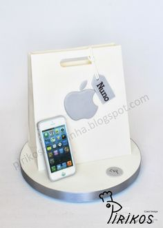 Iphone Cake  https://www.facebook.com/Pirikos