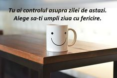 Imagini buni dimineata si o zi frumoasa pentru tine! - BunaDimineataImagini.ro Maya Angelou, Mindfulness, Inspirational Quotes, Tableware, Twitter, Frases, Someone Like You, Pictures, Words