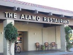 The Alamo Restaurant, Newbury Park CA