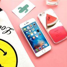 Auffrischendes Obst Mattglasbirne Plastik Handyhülle für Iphone6/6s/6plus