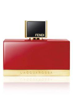 Your Perfect Fall Fragrance: Elegant and Refined. Fendi L'Acquarossa