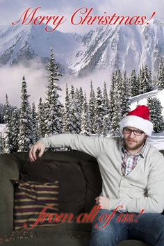 This should have been my Christmas card last year after my divorce...LOLZ!