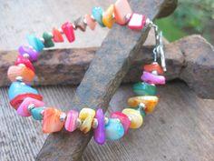 Shell Stone Beads!