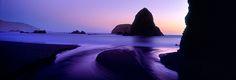 Seascape Oregon, USA AM022P • Christian Fletcher Photo Images