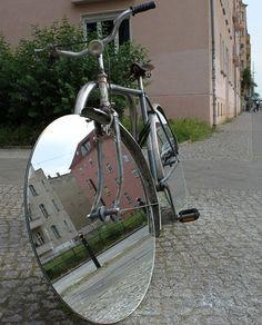 Mirror wheels                                                                                                                                                                                 More