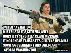 simply put, it couldn't be any clearer, as hard as it is to believe, they do have evil plans...