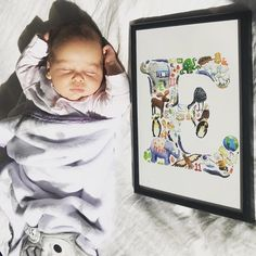 The perfect pout for modelling and showcasing our Alpha Art Letter E print. If your looking for a newborn gift these… Art Wall Kids, Wall Art, Alpha Art, Letter E, Pop Design, Newborn Gifts, Fan, Model, Instagram