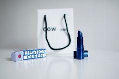 Lipstick Queen Blue