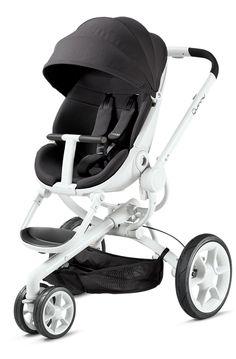 Quinny Moodd stroller | The newest stroller model