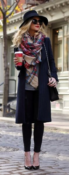 Blanket Scarves (23)
