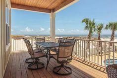 Enjoy the sea breeze and palm trees in #OrangeBeach #Alabama.
