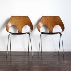Kandya 'Jason' chairs....beautifully restored...stunning.