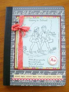 cute book