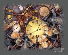 Artist Research - Chuck Brittenham