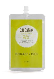 Fruits and Passion\'s Cucina Regenerating 9 oz Hand Cream Refill ...