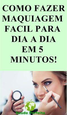 Beauty Nails, Beauty Makeup, Hair Beauty, How To Make Hair, Make Up, Perfume, Beauty Secrets, Facial, Fragrance