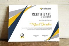Certificate ~ Stationery Templates ~ Creative Market Banner Design, Layout Design, Attendance Certificate, Powerpoint 2010, Free Business Card Design, Certificate Design Template, Lottery Numbers, Certificate Of Completion, Stationery Templates