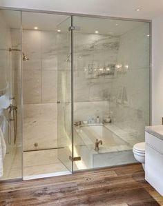 Crisp Interiors: Selection Series: Master Bathroom