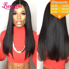 4 bundle deals on sale at reasonable prices, buy Peruvian Virgin Hair Straight 4 Bundle Deals Straight Virgin Hair Unprocessed Peruvian Straight Virgin Hair Human Hair Bundles from mobile site on Aliexpress Now! Real Hair Wigs, Human Hair Wigs, Weave Hairstyles, Straight Hairstyles, Mongolian Hair, Straight Weave, Relaxed Hair, Wigs For Black Women, Human Hair Extensions