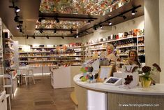 Wondering what to buy in Riga, Latvia? Here is a list of my favorite stores plus all the best souvenirs to take home from your trip to the Baltics! Souvenir Store, Riga Latvia, Photo Wall, Fun, Shops, Museum, Mood, Studio, Craft