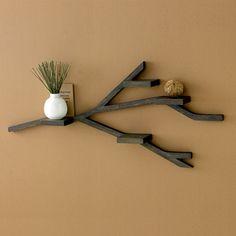 tree shelf 2D-3D