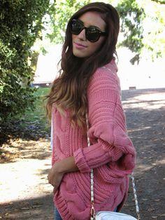 A N D Y S T Y L E: Womens Designer Round Sunglasses Oversize Retro Fashion Sunglasses 8623