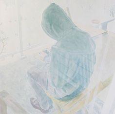 Los colores y la luz que usa el artista Gordon Harper en sus pinturas, consiguen que éstas tengan un halo misterioso, enigmático, como si se trataran de ensoñaciones plasmadas a pincel.