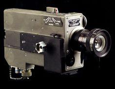 Apollo Lunar Camera