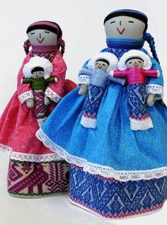 El Universal - - Los juguetes de los niños del pasado www.artesaniasmarymar.com