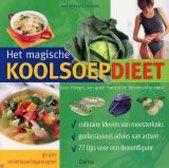 Het Magische Koolsoepdieet  www.kopgroepbibliotheken.nl