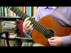 Mad World - Gary Jules (Fingerstyle)