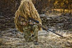 Las 17 fuerzas especiales más intimidantes del mundo. ¡Wow!