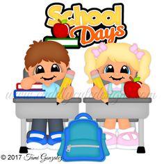 CC~School Days/p&c