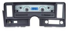 DAKOTA DIGITAL 69 70 71 72 73 74 75 76 Chevy Nova VHX Instruments Analog Dash Gauge System - VHX-69C-NOV - Phoenix Tuning