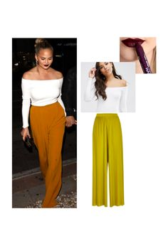 Get Christy Teigen's Style for Less! Xo Click through to read the blog post and find product info!