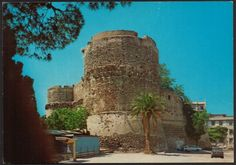 AA1950 Reggio Calabria - Città - Castello Aragonese Reggio Calabria, Monument Valley, Nature, Travel, Ebay, Naturaleza, Viajes, Destinations, Traveling