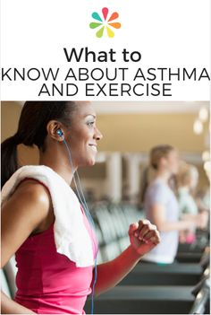 It's scary to think that working out could bring on an asthma attack, but you can and should exercise with asthma. Here's what you need to know. #asthma #everydayhealth | everydayhealth.com