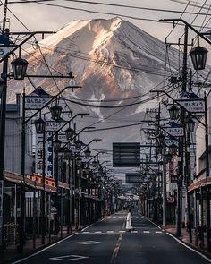 「日本がこんな国だったとは」異国感溢れる写真が注目を集める - ライブドアニュース