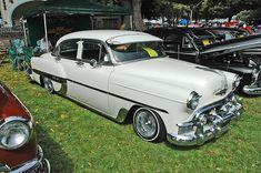 1953 Chevy Lowrider