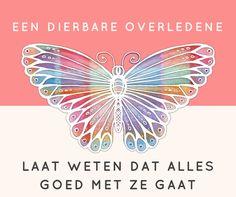 Ook onze geliefden laten via de engelen van zich horen bij engelencursus.nl
