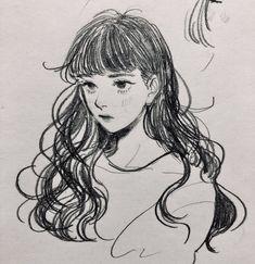 Drawing sketches, cool drawings, cartoon drawings, aesthetic drawing, a Cartoon Kunst, Cartoon Art, Cartoon Drawings, Art Drawings Sketches, Cute Drawings, Sketch Art, Pretty Art, Cute Art, Character Art